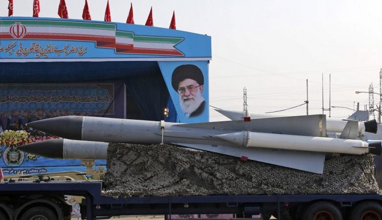 واشنطن تصادر صواريخ ايرانية متطورة جدا وتنشر صورها