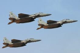 التحالف العربي يهدد : سنضرب بيد من جديد كل من يهدد السعودية