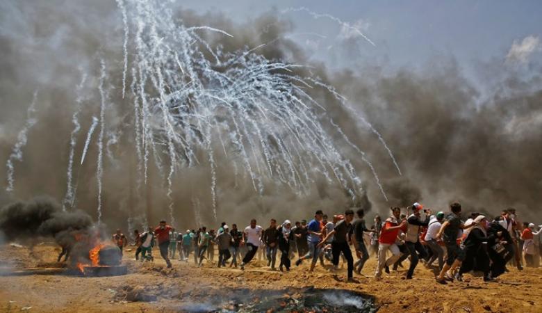 """رئيس بلدية """"كريات شمونة"""" طالب بطرد طلاب عرب تعاطفوا مع غزة"""