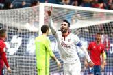 إشبيلية يشدد الخناق على ريال مدريد وأتلتيكو يتعثر