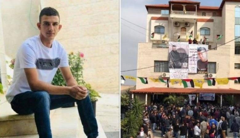 """قرار اسرائيلي بمصادرة وهدم شقة الشهيد """"ابو ليلى """" في سلفيت"""