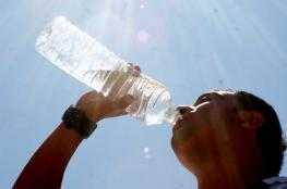 حالة الطقس : أجواء حارة حتى نهاية الأسبوع