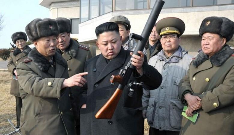 كوريا الجنوبية تسعى الى اجراء محادثات مع نظيرتها الشمالية