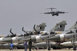 قطر تفتتح اكبر قواعدها العسكرية قبالة ايران