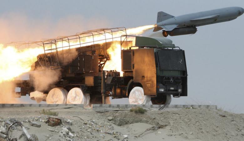 """وزير الدفاع الإيراني: قصف """"عين الأسد"""" حطم هيبة أمريكا"""