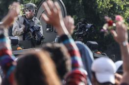 تونس : تظاهرات حاشدة ضد عنف الشرطة الامريكية