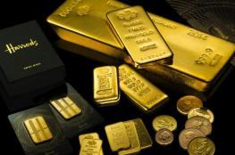 الذهب يتجه نحو أول خسارة أسبوعية في 7 أسابيع