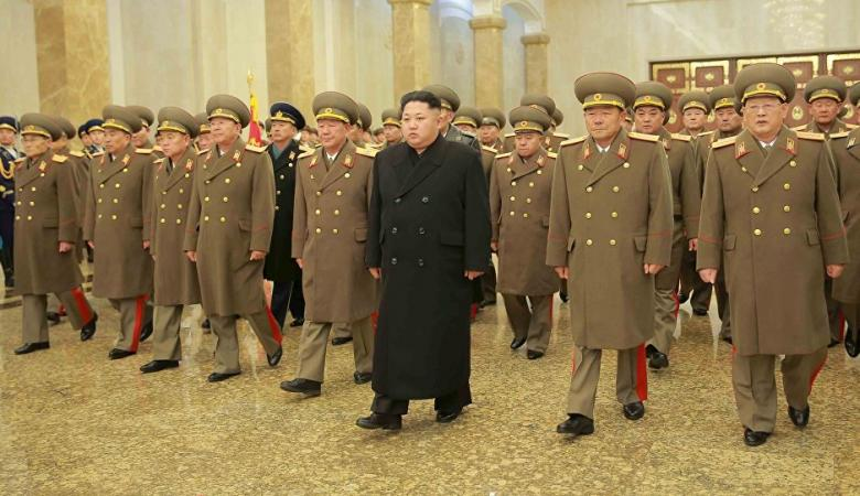 لهذا السبب يحب العرب كوريا الشمالية ويتابعون اخبارها بشغف كبير