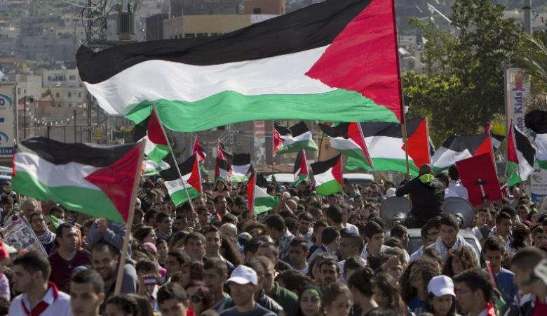 الاحصاء : 13.5 مليون فلسطيني في العالم