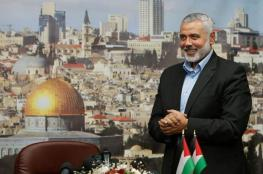 حماس : لم نطلب من الاردن فتح مكاتب لنا في عمان