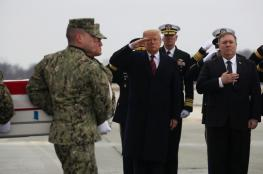 ترامب يعمل على تجهيز خطة لضرب ايران