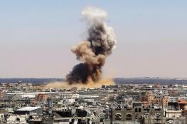الحكومة : صمت العالم يشجع اسرائيل على ارتكاب المزيد من الجرائم