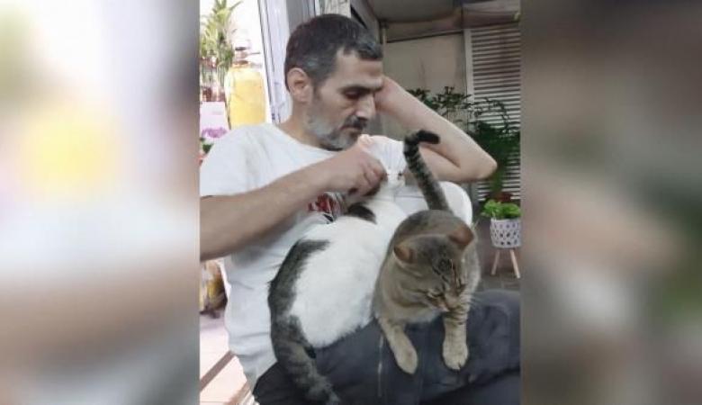 تشييع جثمان الشهيد شادي بنا في حيفا