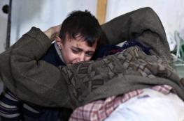 النظام السوري يقتل 10 مدنيين بقصف سوق مواشي بريف حماة