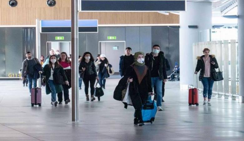 بيان هام من سفارة فلسطين في تركيا للعالقين والطلاب الراغبين بالعودة للوطن