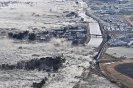 دولتان عربيتان من الدول الأكثر أمانا من الكوارث الطبيعية في العالم