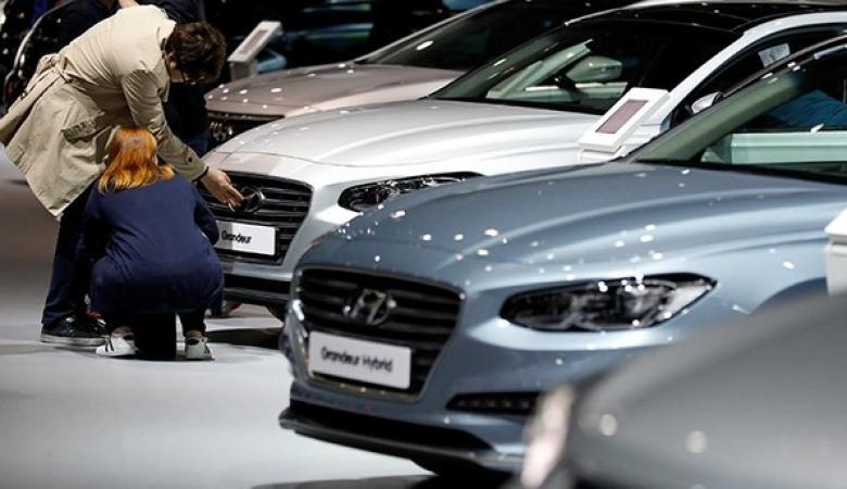 سحب أكثر من نصف مليون سيارة كيا وهونداي بسبب عيوب