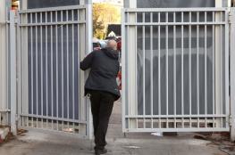 اعتقال 12 شخصا بينهم ضباط في الجيش الاسرائيلي بتهم فساد