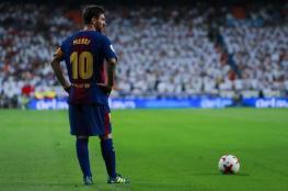 ما هو شرط ميسي للرحيل عن برشلونة؟