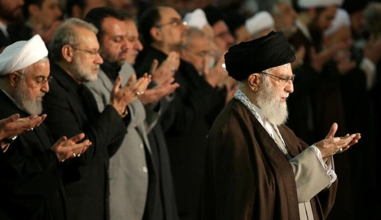 رئيس الموساد السابق يشيد بايران