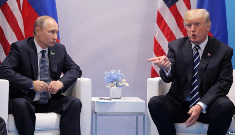 ترامب يؤجل فرض عقوبات جديدة على روسيا