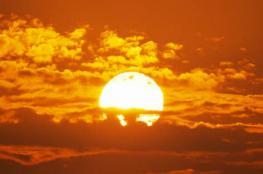 حالة الطقس : درجات الحرارة تواصل ارتفاعاتها حتى الأسبوع المقبل
