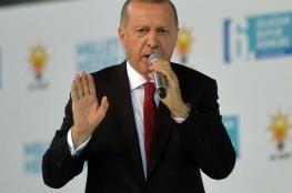 اردوغان يحذر من مجازر في ادلب السورية