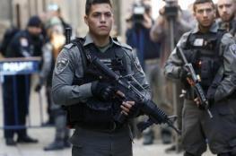 الاحتلال يبعد 3 أشقاء من القدس عن منطقة أبو غنيم 45 يوماً