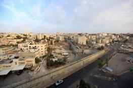 """الاحتلال يعيد فتح """"بوابة الضاحية """" في الرام بعد اغلاق استمر """" 10"""" سنوات"""
