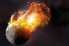العلماء يحددون موعد سقوط القمر على الأرض.. نجاتنا شبه مستحيلة