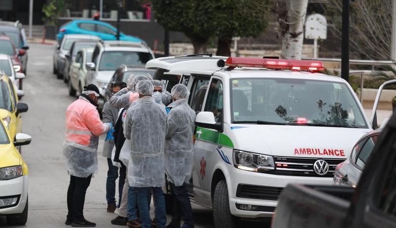 """فلسطين: تسجيل 208 إصابة جديدة بـ""""كورونا"""""""