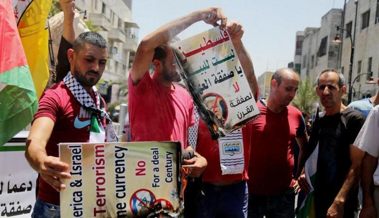 فتح ترفض المشاركة في مؤتمر البحرين وتدعو لمقاطعته