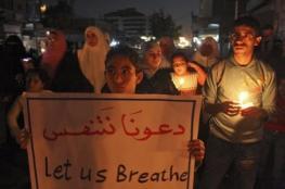 مدير بجمعية حقوقية اسرائيلية: أي تقليص إضافي لكهرباء غزّة سيتسبب بأزمة إنسانية