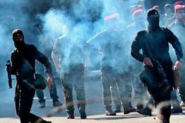 مقتل 8 متظاهرين عراقيين في النجف