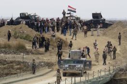 العراق : مقتل العشرات من تنظيم الدولة في اشتباكات مع الجيش