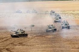 تركيا تبدأ حملة عسكرية على حدودها مع العراق بالتعاون مع بغداد