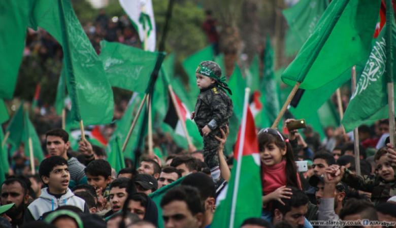 حماس تعقب على مزاعم رئيس الشاباك إحباط 560 عملية بالضفة