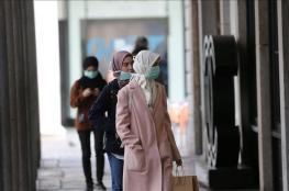 الجزائر: ارتفاع عدد المصابين بفيروس كورونا إلى 409 حالات والوفيات إلى 26