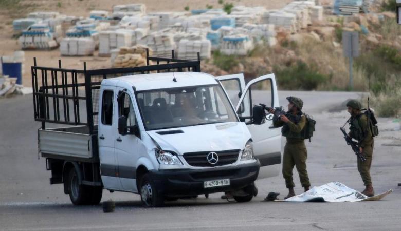 تدريبات عسكرية اسرائيلية لمواجهة اي تحرك ضد مخطط الضم