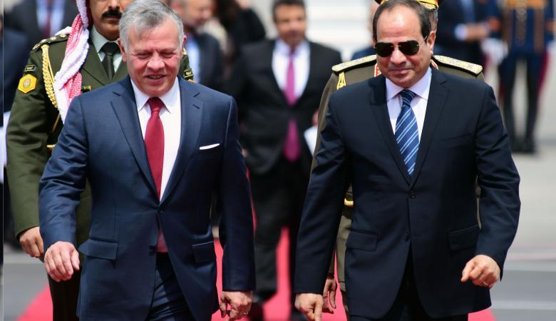 فلسطين تعبر عن بالغ أسفها من موقف الاردن ومصر