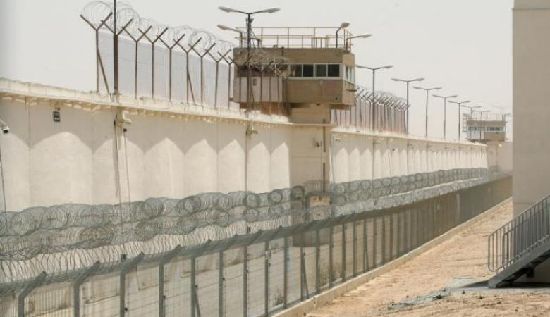 أسرى النقب بناشدون كافة المؤسسات للتدخل لإنقاذهم من قمع الاحتلال