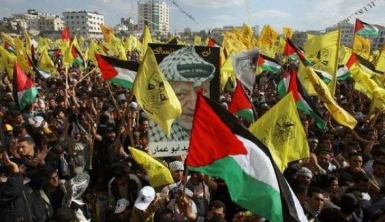"""""""فتح"""" عازمة على الاحتفال بانطلاقتها في غزة وتنتظر رد حماس"""