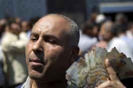 وزير العمل : 1450 شيقل لا يكفي العامل الفلسطيني