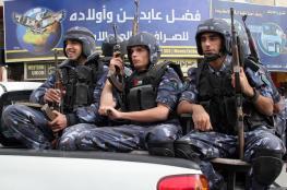الشرطة تكشف ملابسات سرقة معدات سينمائية في ضواحي القدس