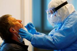 بمسحة من البلعوم.. اعتماد اختبار سريع لكشف فيروس كورونا