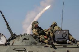 """طائرات """"درونز"""" تستهدف قاعدة عسكرية روسية بسوريا"""