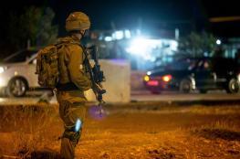 """جنين .شبان يستولون على مركبة للمستوطنين تحت """"تهديد السلاح """""""