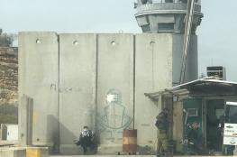 الاسرى الإداريين يواصلون مقاطعتهم لمحاكم الاحتلال لليوم الـ33