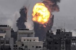 روسيا : على الجانين الفلسطيني والاسرائيلي وقف التصعيد بغزة