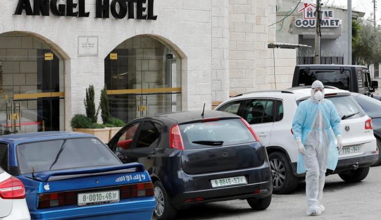 تسجيل اصابة جديدة لفتاة بفيروس كورونا في بيت جالا